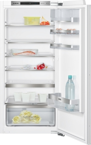 Siemens KI 41 RAD 30 A++ Flachscharnier-Technik Einbau-Kühlautomat
