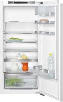 Siemens KI 42 LAD 40 A+++ Flachscharnier-Technik Einbau-Kühlautomat