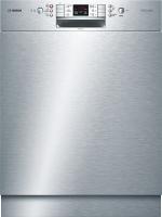 Bosch SMU 86 P 05 DE ExclusivA++ 60 cm Edelstahl