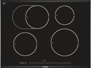 Bosch PIB 775 N 17 E Induktions-Kochstelle 70 cm