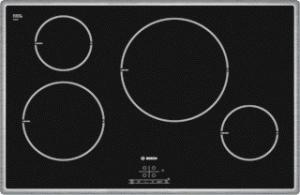 Bosch PIL 845 B 17 E Induktions-Kochstelle Glaskeramik