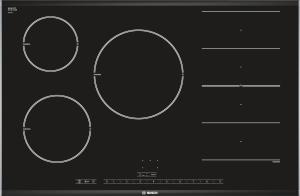 Bosch PIP 875 N 17 E Induktions-Kochstelle Glaskeramik