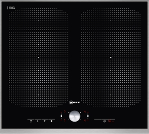 Neff TT 5455 N (T54T55N2) TwistedPad Autarkes Einbau-Induktions-Kochfeld
