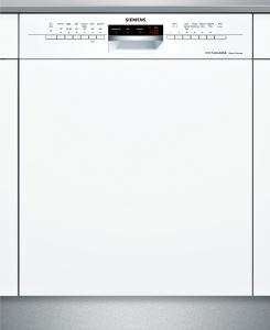 Siemens SN 58 P 264 DE Extraklasse weiß A++ 60 cm