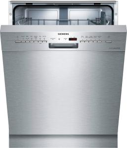 Siemens SN 48 L 560 DE A++ Unterbaugerät - Edelstahl ExtraKlasse