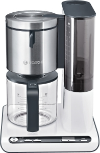 Bosch TKA 8631Styline für 10-15 Tassen