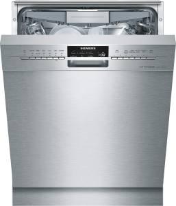 Siemens SN 48 R 566 DEA++ Edelstahl Unterbaugerät Extraklasse .inklusive 2-Mann-Service .bis in die Wohnung