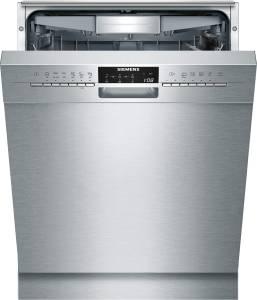 Siemens SN 46 P 597 EUEEK: A++ 60 cm Unterbaugerät - Edelstahl iQdrive-Motor