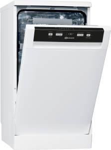 Bauknecht GCF 725 WH A++ 45 cm weiß 10 Maßgedecke