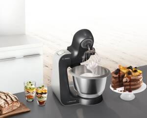 Bosch MUM 59 N 26 DE Küchenmaschine 1000 W