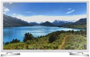 Samsung UE 32 J 4580HD-Ready Triple Tuner EEK: A weiß