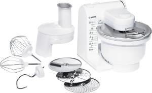 Bosch MUM 4426 Profimixx 44 Küchenmaschine weiß