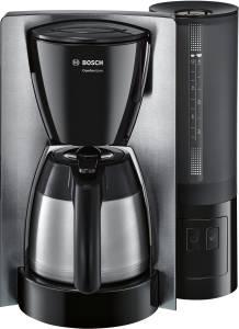 Bosch TKA 6 A 683 ComfortLine Thermo-Filterkaffeemaschine Kunststoff mit Edelstahl