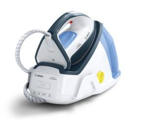 Bosch TDS 6010 Dampfstation EasyComfort weiß / nachtblau 2400 W