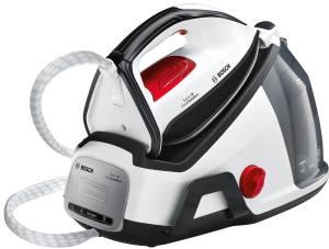 Bosch TDS 6040 Dampfstation EasyComfort weiß / schwarz