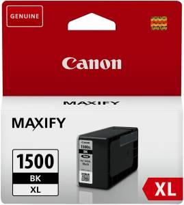 Canon PGI-1500 XL BK schwarz