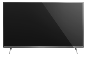 Panasonic TX-40 DXW 735UHD Twin Triple Tuner EEK: B