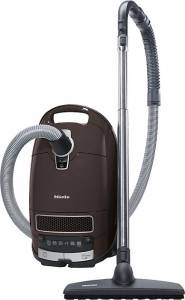 Miele Complete C3 Total Care EcoLine SGSH2 Havannabraun EEK: A