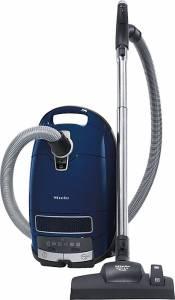 Miele Complete C3 Comfort EcoLine SGUG2 Marineblau EEK: A