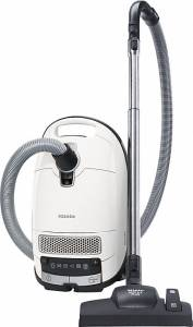 Miele Complete C3 Silence EcoLine SGFK2 Lotosweiß EEK: A