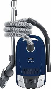 Miele Compact C2 Excellence EcoLine SDRG1 Marineblau