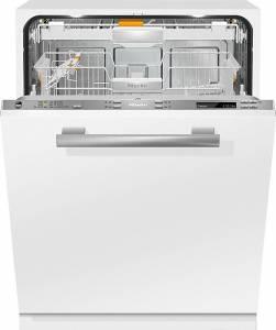 Miele G 6860 SCVi Edelstahl A+++ 60 cm vollintegrierbar