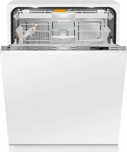 Miele G 6890 SCVi Edelstahl A+++ 60 cm vollintegrierbar
