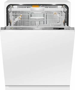 Miele G 6895 SCVi XXL Edelstahl A+++ 60 cm vollintegrierbar
