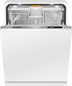 Miele G 6997 SCVi XXL Edelstahl A+++ 60 cm vollintegrierbar
