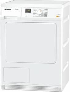 Miele TDA 150 C EEK: B 7 kg Kondenstrockner