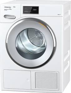 Miele TMV 840 WP SFinish & Eco XL A+++ 9 kg