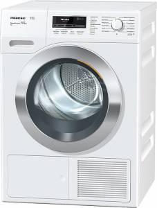Miele TKR 850 WP SFinish&Eco XL A+++ 9 kg Wärmepumpe