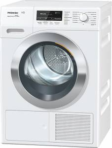 Miele TKG 850 WP SFinish&Eco A+++ 8 kg Wärmepumpe