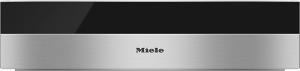 Miele EVS 6114 Edelstahl/CLST Einbau-Vakuumierschublade Edelstahl CleanSteel
