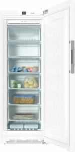 Miele FN 26263 A+++ NoFrost 165 cm hoch