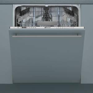 Bauknecht IBIO 3 C 34 X A+++ vollintegrierbar 60 cm