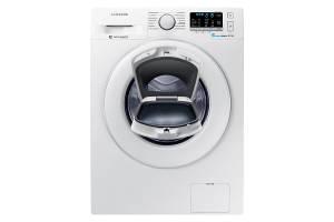 Samsung WW 80 K 5400 WWA+++ -40% 8 kg 1400 Touren Inverter Motor weiß