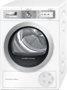 Bosch WTY 887 W 5A+++ -10% 8 kg Wärmepumpe