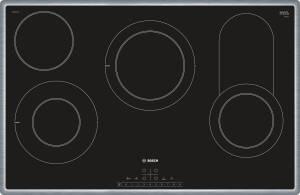 Bosch PKC 845 FP 1 D Glaskeramik Autark 80 cm