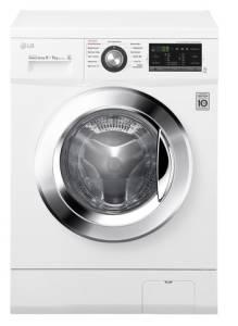 LG F 14G6 TDM2NH EEK: A 8kg Waschen/5kg Trocknen 1400 Touren