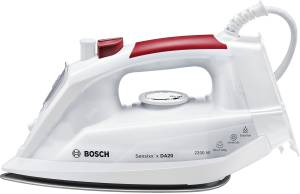 Bosch TDA 2022010 Sensixx'x DA20 weiß / rosso rot