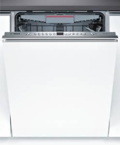 Bosch SBV 46 KX 01 E XXL A++ 60 cm Vollintegrierbar InfoLight Besteckschublade