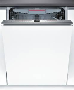 Bosch SBV 68 MD 02 E XXL A++ 60 cm Besteckschublade OpenAssist TimeLight vollintegrierbar