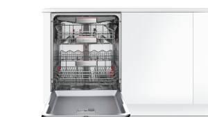 Bosch SBV 68 TX 06 E XXL A+++ 60 cm Home Connect Zeolith