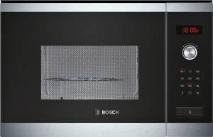 Bosch SMI 46 MS 03 D A+++ 60 cm Exclusiv Integrierbar Edelstahlblende Besteckschublade