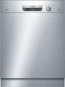Bosch SMU 24 AS 00 EA++ 60 cm Unterbaugerät - Edelstahl