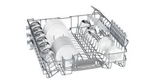 Bosch SMU 25 AS 00 E A+ 60 cm Unterbaugerät Edelstahl