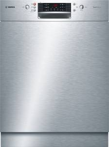 Bosch SMU 46 CS 02 EA++ 60 cm Unterbaugerät Edelstahl