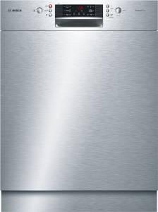 Bosch SMU 46 GS 01 EA++ 60 cm Unterbaugerät Edelstahl Silence Plus