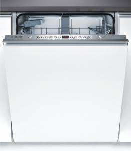 Bosch SMV 46 CX 02 E A++ 60 cm Vollintegrierbar InfoLight